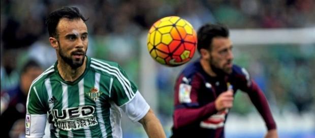 Betis: Molinero, el segundo que confirma su adiós al Betis | Marca.com - marca.com