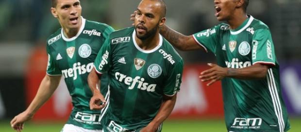 Cruzeiro x Palmeiras: veja a provável escalação do Verdão