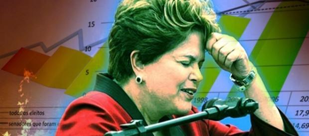 Dilma Rousseff pode ser abandonada até por aliados