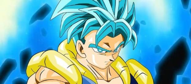 Gojanks podra combatir contra Black Goku