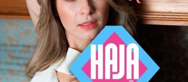 Haja coração, Ana Paula vai estar na novela das 19 horas