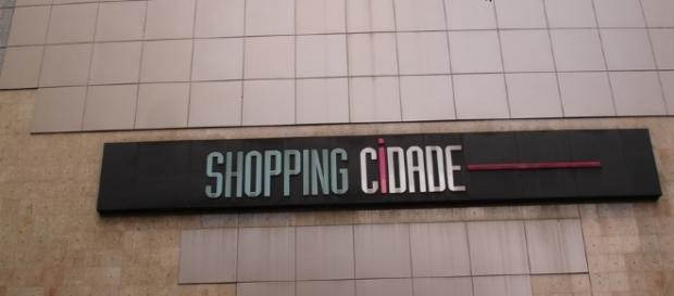 Joalheria do Shopping Cidade é assaltada em BH