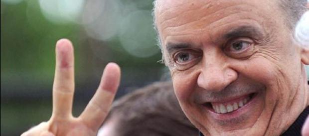 José Serra é o ministro das Relações Exteriores do governo interino