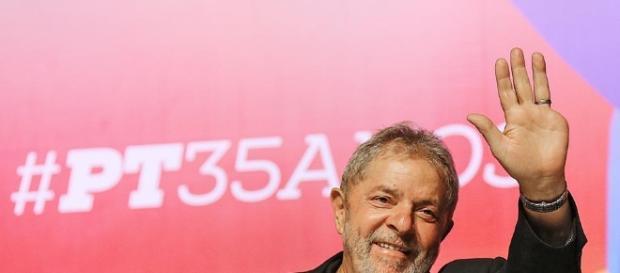 Lula é alvo de investigação na Lava Jato (Foto: Arquivo)