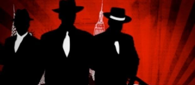 Mafia envolvendo artistas vem à tona