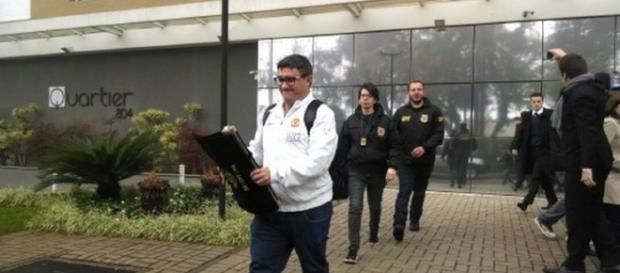 Operação Custo Brasil foi deflagrada na quinta-feira (23)