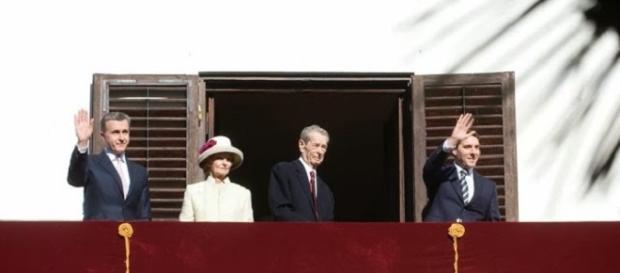 Pentru un raport anual, Casa Regala primește bani de la stat. Foto: Facebook