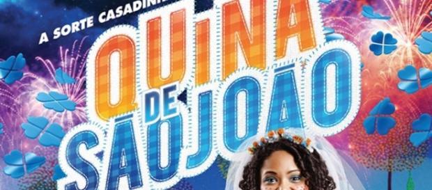 Resultado da Quina de São João (Economia.   Serido Notícias - seridonoticias.com)