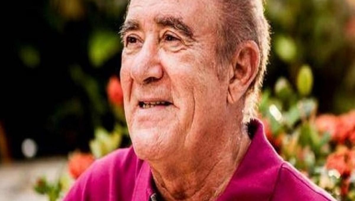 Renato Aragão: saiba tudo sobre sua vida e carreira