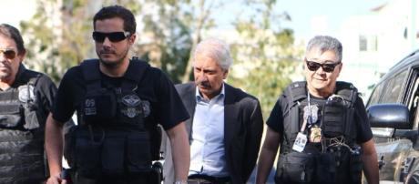 Sócio da Engevix disse que foi pressionado por Senador a pagar para não entrar na CPI da Petrobras