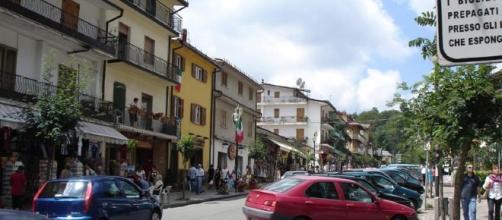 Camigliatello Silano, sede del ritiro estivo del Crotone.