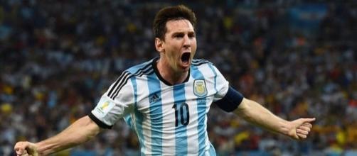 En caso la decisión sea irrevocable, uno de los mejores futbolistas del mundo quedaría fuera de la Copa Mundial de la FIFA Rusia 2018
