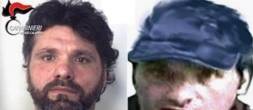 Ernesto Fazzalari arrestato alle prime luci dell'alba