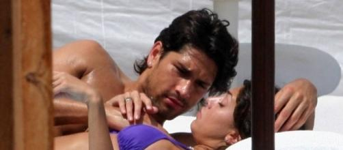 Gossip news: è ancora amore tra Marco e Belen?