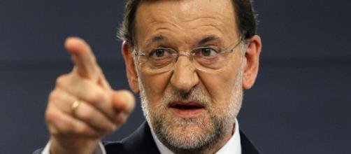 Mariano Rajoy solo pide la dimisión de quienes no son de partido.