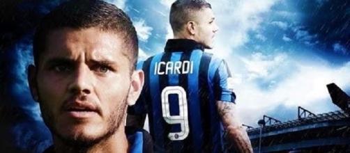 Mauro Icardi pronto a lasciare l'Inter?