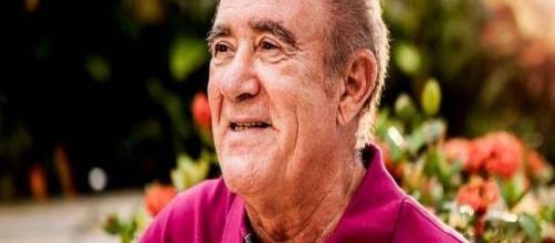 Renato Aragão (Reprodução/Globo)