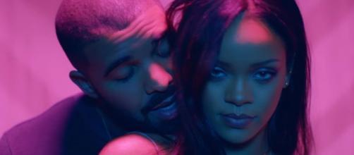Work': o sensual videoclipe de Rihanna e Drake
