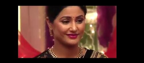 Yeh Rishta Kya Kehlata hai in Switzerland (Image source : YouTube)