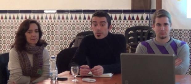 Concejales de Podemos en Castilleja de la Cuesta