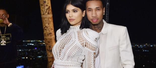 Here's Another Tyga Song Possibly About Kylie Jenner - cosmopolitan.com