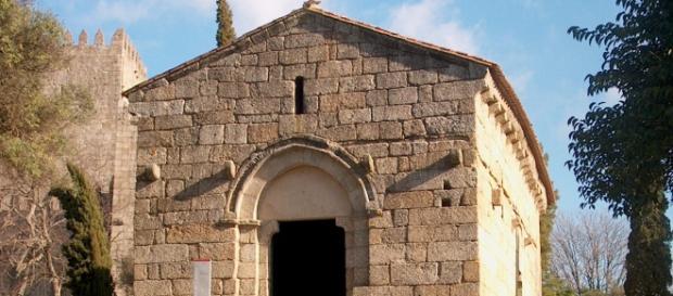 Igrejas estão a ser roubadas e vandalizadas pelo gang das esmolas