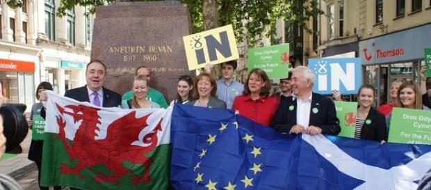 Scozia: si profila referendum per secessione da Regno Unito.