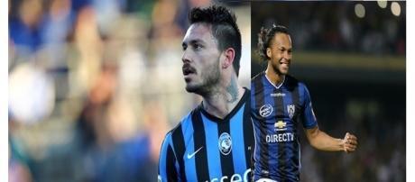Arturo Mina e Mauricio Pinilla podem reforçar o Corinthians