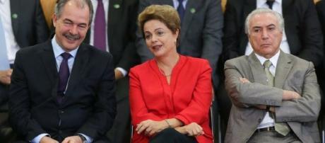 Dima Rousseff, presidente eleita do Brasil