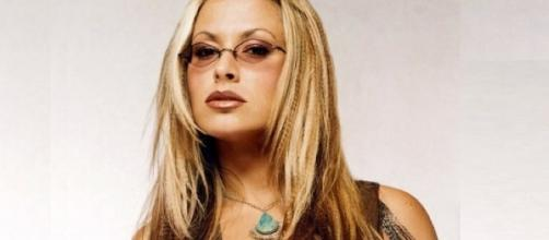 Anastacia posts very sexy picture on Insta