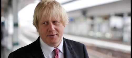 Boris Johnson no se presentará como candidato al liderazgo del Partido Conservador Británico