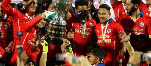 Chile é campeão da Copa América ao vencer a Argentina nos pênaltis