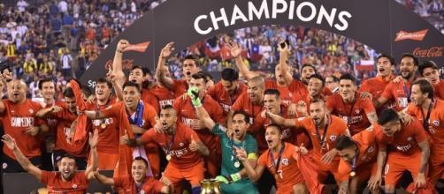 Chile se proclamó bicampeón de América tras superar nuevamente a Argentina en la definición por penales