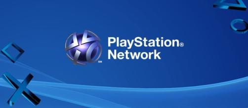 El logo de PlayStation Network