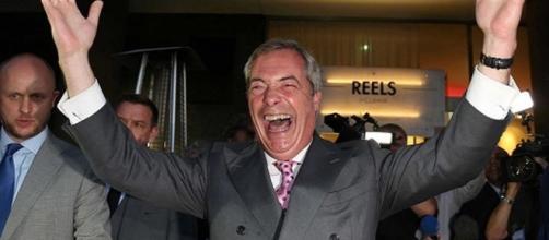 El Reino Unido vota a favor de abandonar la Unión Europea