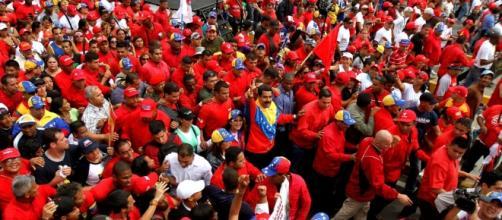 Gran Polo Patriótico GPP solicitará suspender Asamblea Nacional