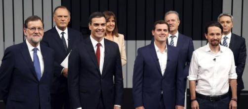Hacia una España ingobernable (otra vez) | CanariasEnHora.com - canariasenhora.com