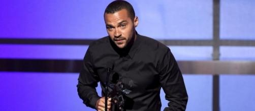 Jesse Williams BET Awards Speech - cosmopolitan.com