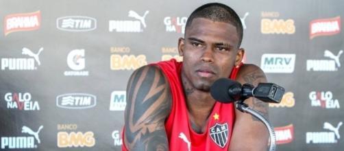 Maicosuel pode deixar o Galo a caminho do Flamengo