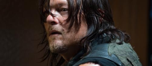 Norman Reedus Battles The Walking Dead...On Hoverboards | E! News - eonline.com