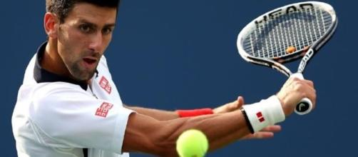 Novak Djokovic Best Points Highlights / screencap via tennislove YouTube