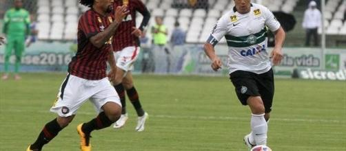O clássico Atletiba é um dos destaques da 12ª rodada (Foto: Divulgação Coritiba)