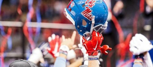 photo credit: si.com via article about Ole Miss recruiting violations