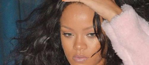 Rihanna, la sua data al Wembley Stadium è stata un flop? - rnbjunk.com