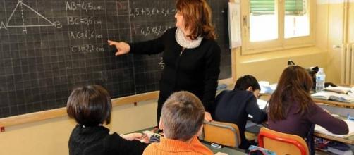 Scuola, i docenti si stanno opponendo al bonus di valutazione 2016.