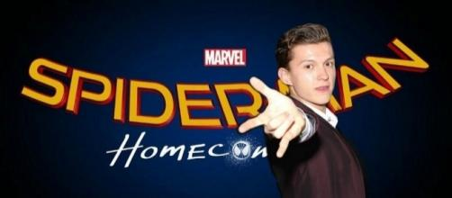 Spider-Man: Homecoming Photos Reveal Name Of Peter's School - screenrant.com