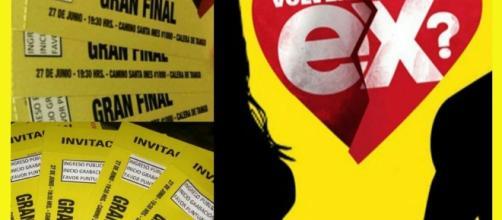 VCTEX: Mix de noticias del reality ¿Volverías con tu ex? Descubre quién se ha casado y quién se ha operado