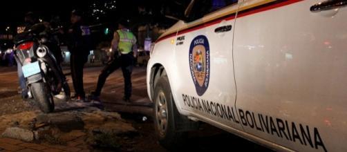 VENEZUELA: El País con uno de los entes policiales más corruptos del mundo.