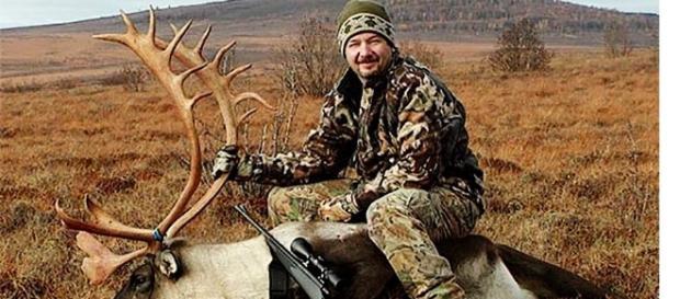 'A caça humana' seria vista como um espetáculo pela grande mídia