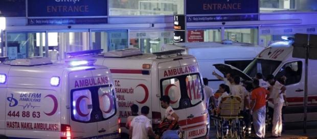 Atentado Estambul posible falsa bandera